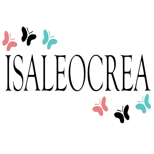 Logo Isaleocrea Boutique Allier Auvergne