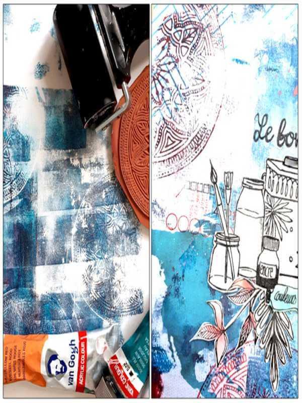 Encre et Image Isaleocrea Boutique Allier Auvergne