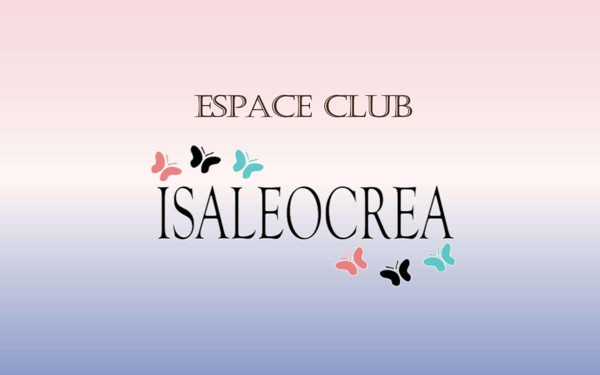 Espace Club Isaleocrea Boutique Allier Auvergne