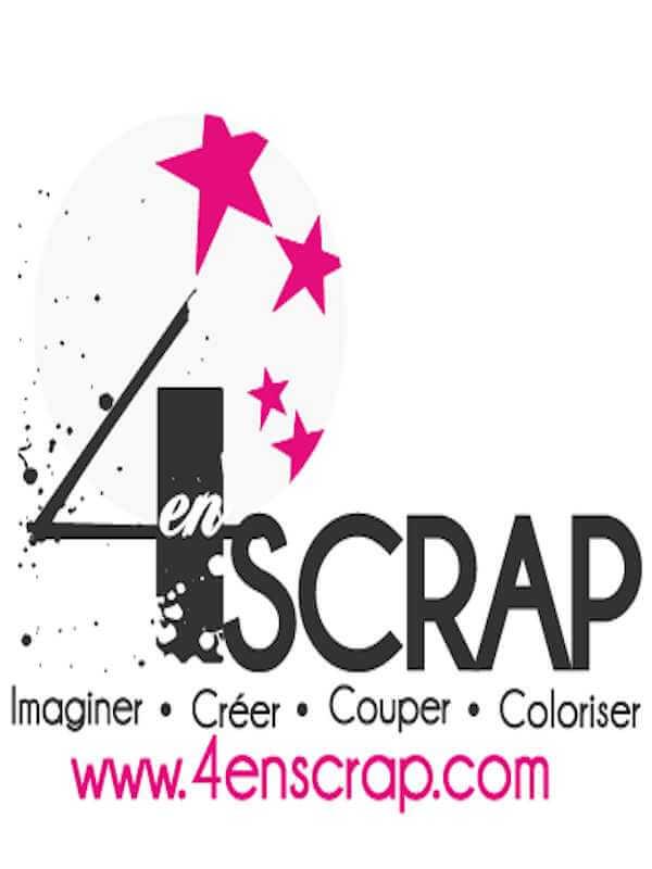 4 en scrap Isaleocrea Boutique Allier Auvergne