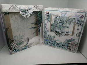 02 atelier Isaleocrea album frosty season